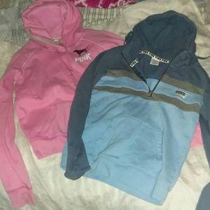 pink bundle sz xs